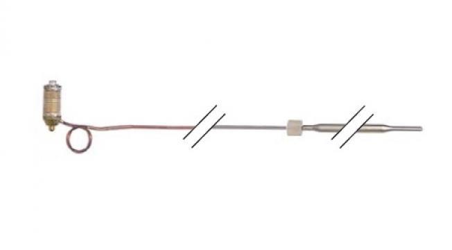 Senzor gaz Minisit pentru bain-marie, 30-100*C
