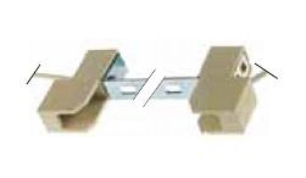 Soclu R7s 140.5mm 359543 de la Kalva Solutions Srl