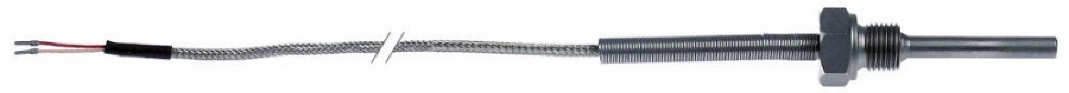 Sonda temperatura Pt100 Vetrotex