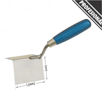 Spaclu inox colt LT06140