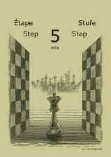 Carte, Step 5 Mix de la Chess Events Srl