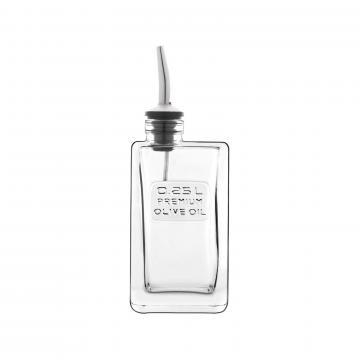 Sticla pentru ulei Optima de la GM Proffequip Srl