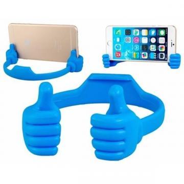 Suport universal pentru telefon si tableta, Ok Stand de la Startreduceri Exclusive Online Srl - Magazin Online - Cadour
