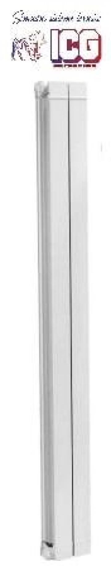 Radiator aluminiu TAL 1600 x 2 elementi, 695 W, Ferroli