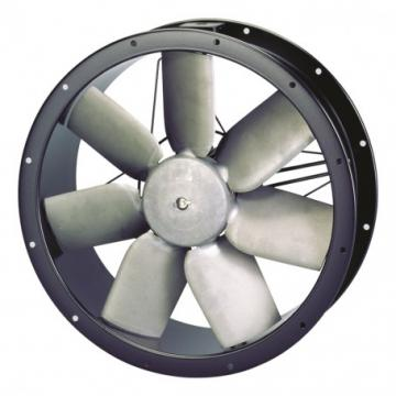 Ventilator axial de tubulatura TCBT/8-630/H de la Ventdepot Srl