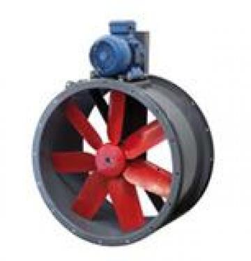 Ventilator TTT 4 - 630 N/H