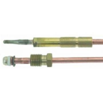 Termocupla, L=600 mm, cap 6,0 (6,5) mm de la Kalva Solutions Srl