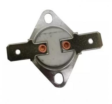 Termostat bimetal de siguranta 55*C, 10A/250V