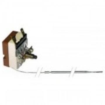 Termostat de siguranta 340C, 16A, 1 pol, bulb 3.1mmx201mm