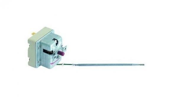 Termostat de siguranta 360*C, 1pol, 0.5A, bulb 4mmx120mm