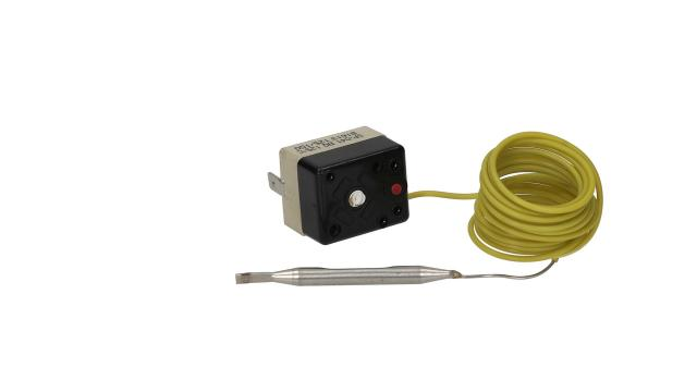 Termostat monofazic 125 C, 5029730 de la Kalva Solutions Srl