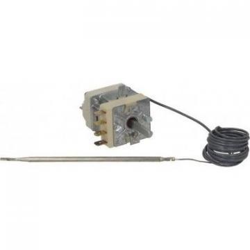 Termostat reglabil 50-310C cu selector, 1NO