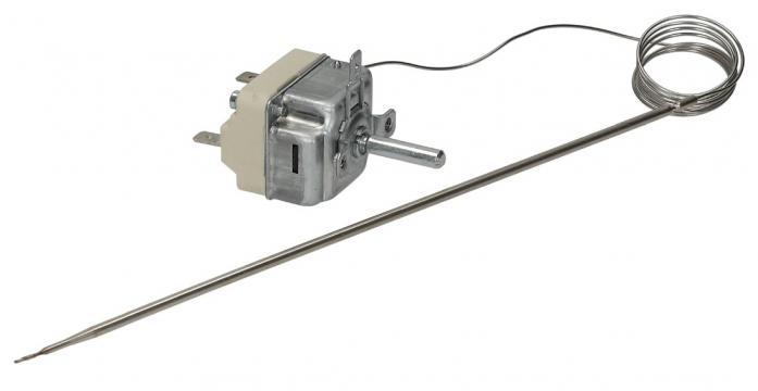 Termostat monofazic reglabil 50-320C de la Kalva Solutions Srl