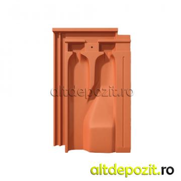 Tigla ceramica aerisire Marsilia de la Altdepozit Srl