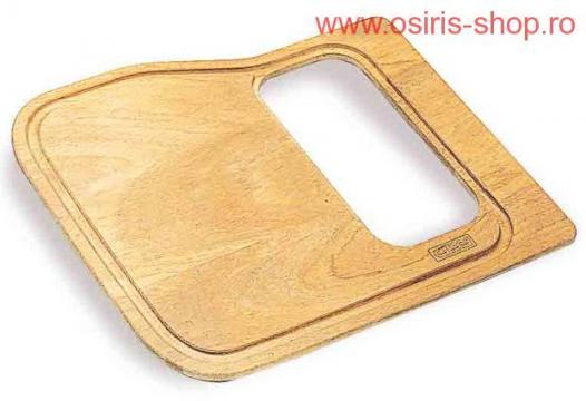 Tocator din lemn ATL03000 de la Osiris Design Construct
