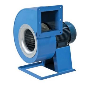 Ventilator centrifugal VCUN 160x 74-55-4 de la Ventdepot Srl