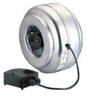 Ventilator centrifugal VENT-200B de la Ventdepot Srl
