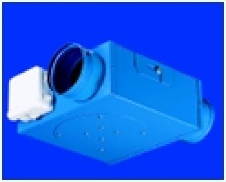 Ventilator in-line VKP 125 mini