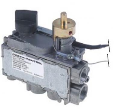 Valva de gaz Mertik GV30T-C3A7A2K0003 de la Kalva Solutions Srl