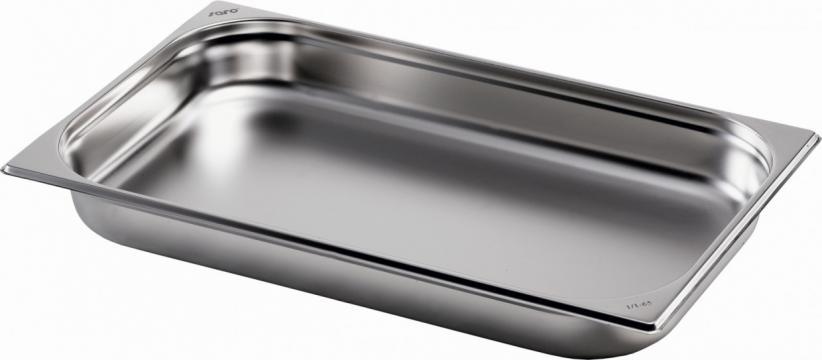 Vascheta GN Basic Line 1/1 GN adancime 200mm de la Clever Services SRL