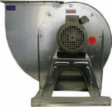 Ventilator AL PM200 1450rpm 0.37kW 400V