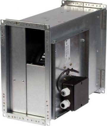 Ventilator tubulatura rectangulara RFA 60/30 E1 de la Ventdepot Srl