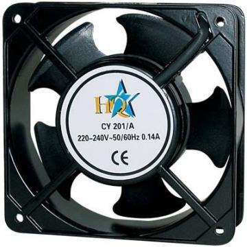 Ventilator axial AC 120x120x38mm