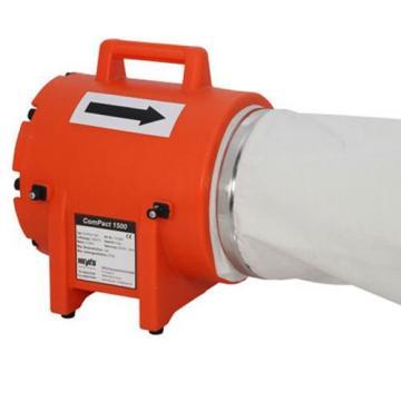 Ventilator axial portabil Heylo PowerVent 1500 K de la Life Art Distributie