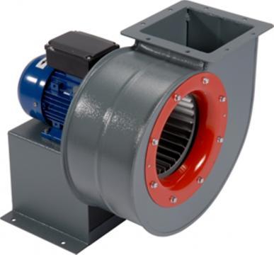 Ventilator centrifugal MB 455 400v