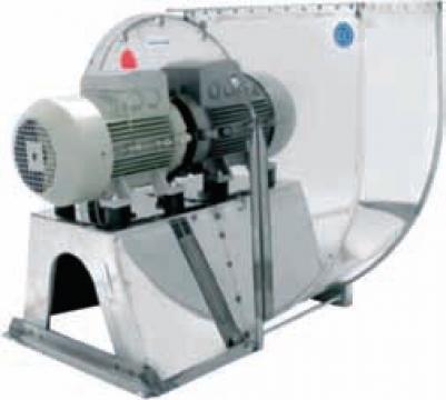 Ventilator inox HP250 1450rpm 1.1kW 230V
