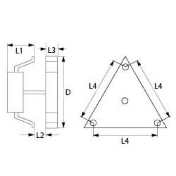 Ventilator pentru cuptor 32W de la Kalva Solutions Srl