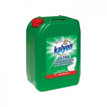 Gel inalbitor WC Kalyon, 4 kg