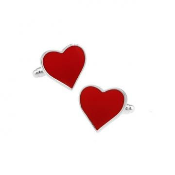 Butoni pentru camasa Love de la Luxury Concepts Srl