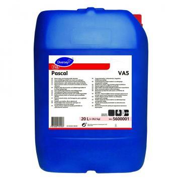 Detergent detartrant puternic Pascal, Diversey, 20 litri