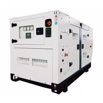 Generator diesel Tide Power TC30C-T cu automatizare de la Micul Gospodar