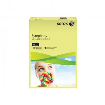 Hartie color Xerox Symphony Pastel de la Sanito Distribution Srl