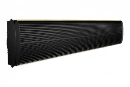Radiator electric cu infrarosu Hecht 3240 de la Micul Gospodar