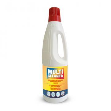 Gel cu clor pentru curatat suprafete Sano Multi Cleaner 1l