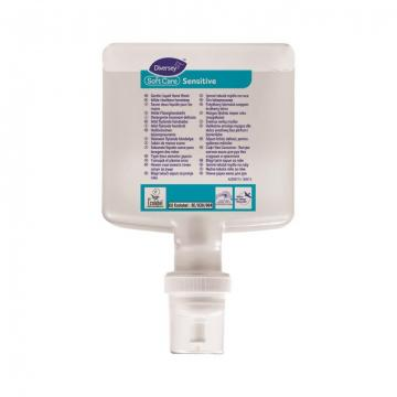 Sapun lichid Soft Care Sensitive, Diversey, 1.3 litri