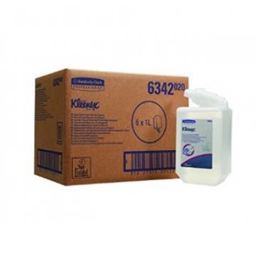 Sapun spuma de lux 1 litru, alb, Kimberly-Clark