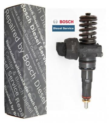 Reparatii injectoare Vw Passat B5, B6 1.9 TDI si 2.0 TDI de la Reparatii Injectoare Buzau - Bosch, Delphi, Denso, Piezo, Si