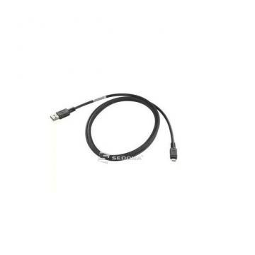 Cablu de alimentare USB Zebra TC51 / TC52 / TC56 / TC57 / TC de la Sedona Alm