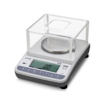 Cantar de precizie CAS XE Plus-600R cu verificare metrologic