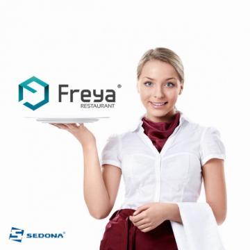 Program pentru localuri - Freya Restaurant (Delivery) de la Sedona Alm