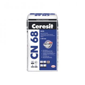 Sapa autonivelanta Ceresit CN68 25 kg de la Olint Com Srl