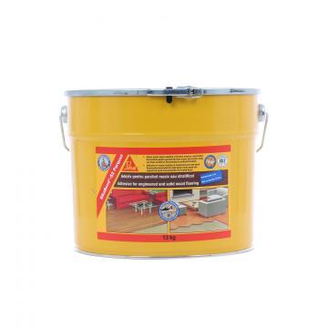 Adeziv Sika pentru lipire parchet Sikabond T52 FC 13 kg de la Olint Com Srl