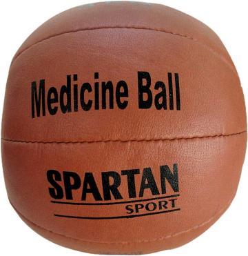 Minge medicinala piele, 5 kg, Spartan Austria de la Prospalier Srl - Lemnaria Jder