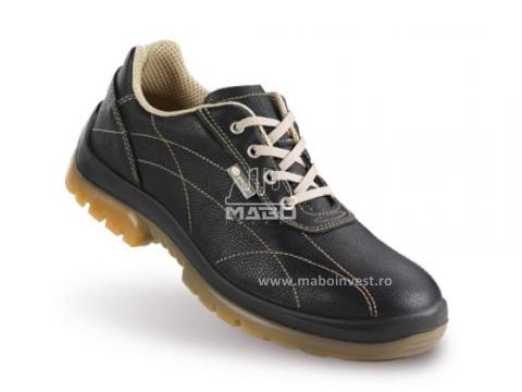 Pantofi de lucru Cupra O2, Sixton