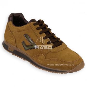 Pantofi - sport Marrone de la Mabo Invest