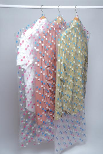 Huse haine cu buline si aroma lavanda, 10 buc de la Plasma Trade Srl (happymax.ro)